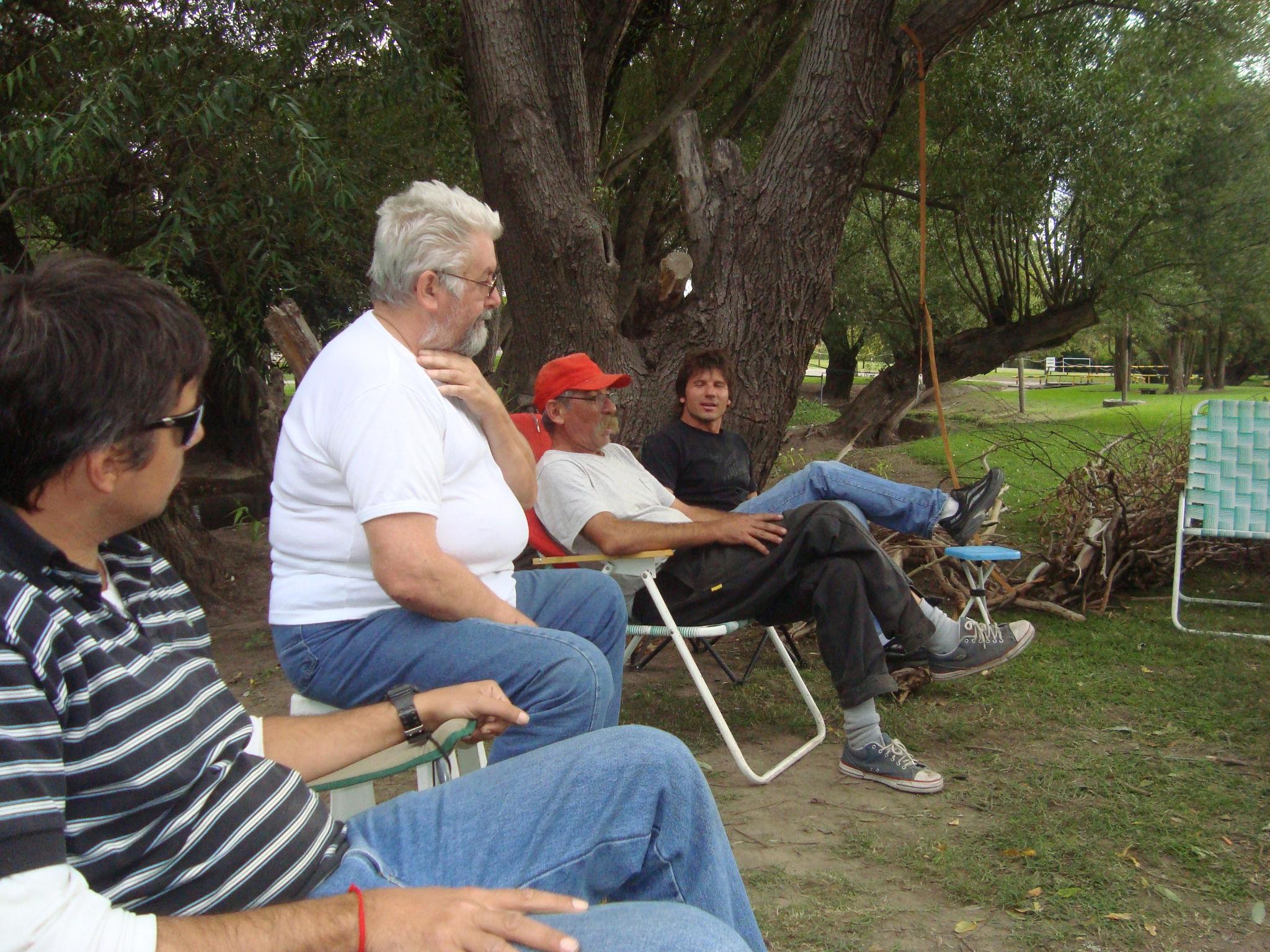 Barker; el día después del encuentro: Fotos y relatos - Página 3 DSC08425